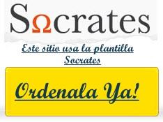 Plantilla Socrates