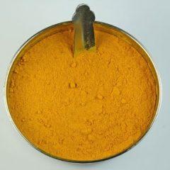 Turmeric en polvo