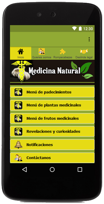 Medicina natural celular